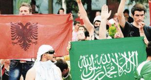 Кампови за џихадисте постоје и у Албанији и на Косову 9