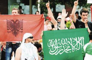 Кампови за џихадисте постоје и у Албанији и на Косову