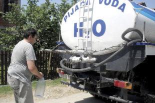 Два милиона људи у Србији пије воду која није безбедна за пиће?!
