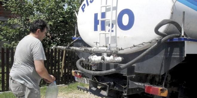 Два милиона људи у Србији пије воду која није безбедна за пиће?! 1