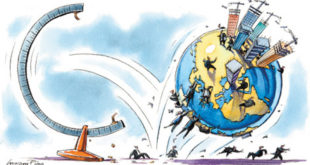 Макрон објавио крај западне доминације у свету 6