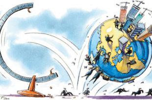 Макрон објавио крај западне доминације у свету 2