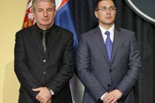 ПЕДЕРСКА ДРЖАВА: Полиција ухапсила троје Срба због дељења летака против геј параде!