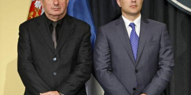 Српској полицији скупа борба против мафије и корупције?! 1