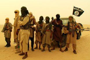 """Алжирски """"Војници калифата"""" придружили се """"Исламској држави"""""""
