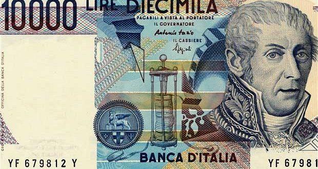 """Италија треба да напусти ЕУ и врати лиру"" 1"