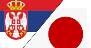 Србији од Јапана три милиона евра за штету од поплава 3