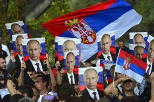 Последња руска шанса на Балкану