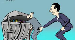 ЗУЛУМ: Вучићев режим има намеру да вам отима од плата и пензија до краја 2017. године! 5