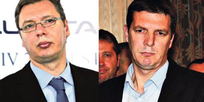 ВИШЕ НЕМА СУМЊЕ! Србијом влада организована криминална група којој је на челу Вучић (видео)