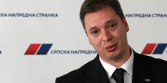 Александар Вучић - Ако за 6 месеци не буде боље, покупићу прње - 2011. година (видео)
