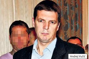 Оптужена осморица жандарма због напада на Андреја Вучића