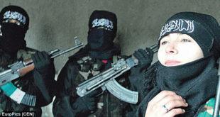 Федерација БиХ прва у Европи и четврта у свету по броју припадника у терористичкој организацији Исламска држава 9