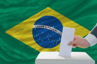 Бразилци пред председничке изборе (видео)