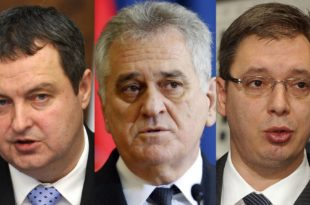 Ко касапина и убицу Срба пусти у Београд постаје саучесник у свим његовим злочинима! 3