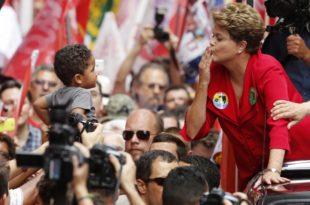 У Бразилу се одржава други круг председничких избора