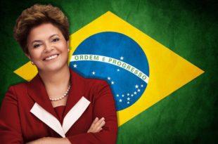 Дилма Русеф поново председница Бразила