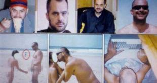 Из фото албума кокаинског зависника Едија Раме, премијера Албаније (фото, видео) 6