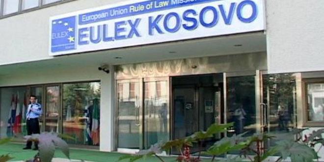 ЕУЛЕКС суспендовао тужитељку која је проговорила о корупцији и везама високих европских званичника са шиптарском нарко мафијом! 1