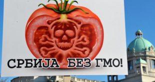 """Марш """"Србија без ГМО"""" – 18.маја у 11 часова у Београду, Крагујевцу, Нишу, Сремској Митровици, Ужицу, Нишу, Новом Саду, Пријепољу… 3"""
