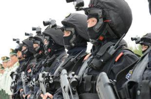 Кина формира посебну службу за борбу против тероризма 7