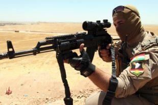 Турска неће дозволити САД да достави оружје Курдима