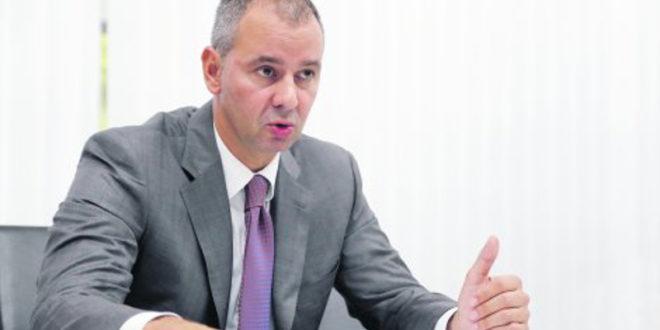 Фирма повезана са Вучићевим кумом гради Крњачу 2