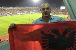 НАМЕШТАЉКА: Брат албанског премијера Орфи Рама има амерички пасош док су амбасадори земаља ЕУ инсистирали да се шиптари пусте на стадион
