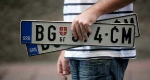 Колико ће нас у 2020. коштати регистрација аутомобила?