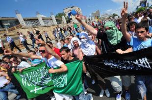 Терористичке мреже радикалних исламиста премрежиле Балкан 6