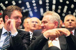 Политичка мафија у Србији је наркомански зависник од страног капитала