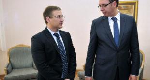 Александар Вучић је принуђен да води опасан рат против својих доскорашњих партнера у криминалу и корупцији