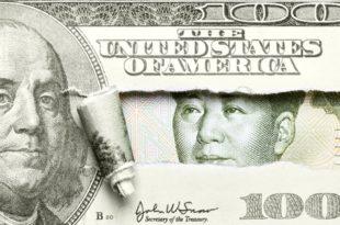 Кина затражила од ММФ да јуан и званично буде светска валута