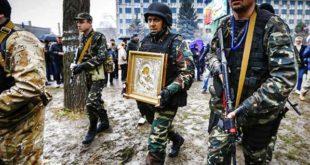 ''Украјина, рат против православних'' (документарни филм) 7