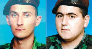 Држава и војска већ 15 година не решавају двоструко убиство гардиста на Топчидеру 3