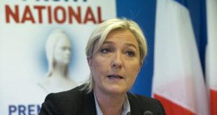 СРБИЈА НЕМА ИНТЕРЕС ДА УЂЕ У ЕУ! Марин Ле Пен се противи независном Kосову! 11