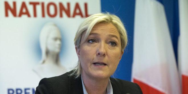 СРБИЈА НЕМА ИНТЕРЕС ДА УЂЕ У ЕУ! Марин Ле Пен се противи независном Kосову! 1