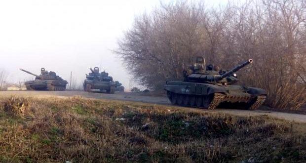 Борбе широм Донбаса, снаге кијевске хунте трпе велике губитке 1