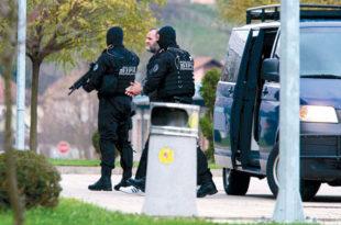 """У БиХ се наставља хапшење терориста """"Исламске државе"""""""
