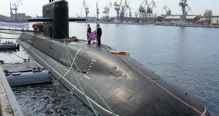 Путиново подводно изненађење: У прошлост одлази епоха америчке поморске доминације 10