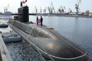 Путиново подводно изненађење: У прошлост одлази епоха америчке поморске доминације 2
