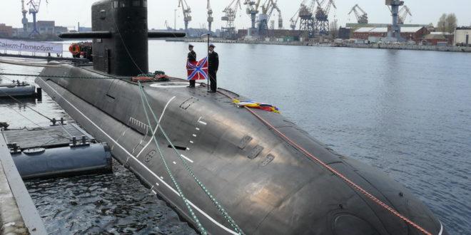 Путиново подводно изненађење: У прошлост одлази епоха америчке поморске доминације 1
