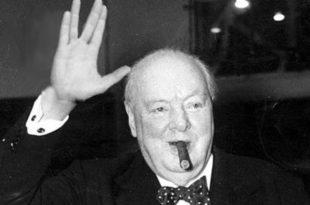 Черчил 1947. тражио од Американаца да баце атомску бомбу на СССР