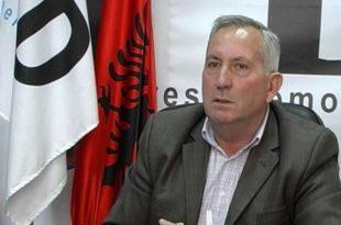 Јонуз Муслиу: Залагаћу се за имплементацију референдума Албанаца са југа Србије који предвиђа присаједињење Косову