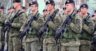 НАТО: Претварање Безбедносних снага Косова у војску је унутрашња ствар Косова 5