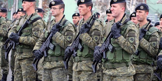 НАТО: Претварање Безбедносних снага Косова у војску је унутрашња ствар Косова 1