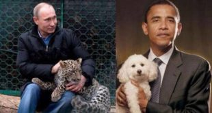 """""""Форбсова"""" ранг листа светских лидера - Путин моћнији од Обаме! 5"""