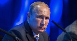 Путин: САД већ испоручиле оружје Украјини 1
