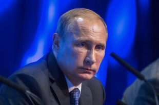 """Путин: Укидање гаса Луганску и Доњецку """"мирише на геноцид"""" 4"""