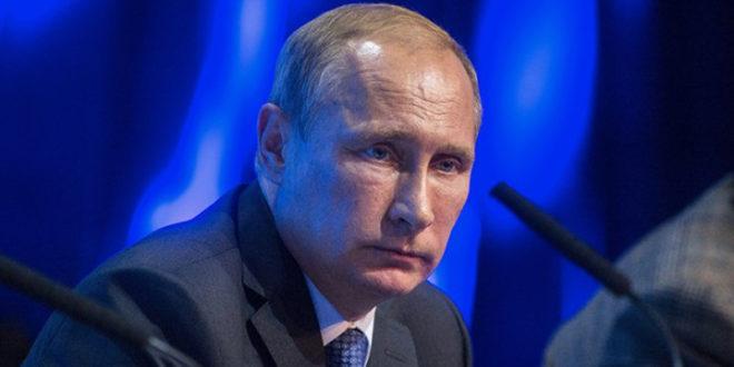 Интервју с председником Руске Федерације Владимиром Путином 1